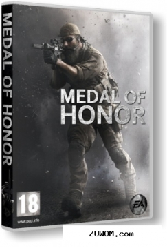 Medal of honor. расширенное издание / medal of honor. limited edition (2010) pc | rip от r.G. recoding
