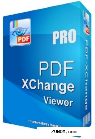 Pdf-xchange viewer pro 2.5 build 322.3 repack/Portable by d!Akov