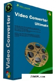 Iskysoft video converter ultimate 4.7.0.0 + rus