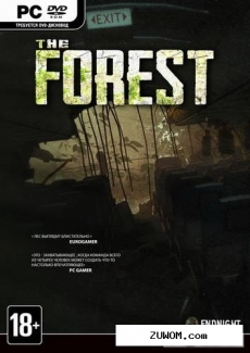The forest (2014/Eng/Steam early access) + repack