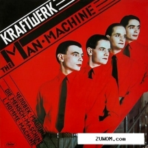 Kraftwerk - the man-machine (1978) (lossless)