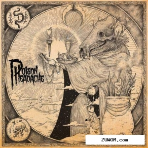 Poison headache - poison headache (2016)