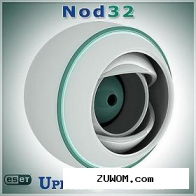 NOD32 Update Viewer V 3.02