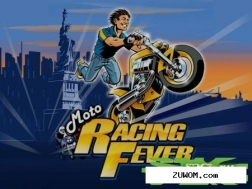 Portable Moto Racing Fever v1.0.0