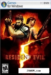 Resident Evil 5 (2009/RUS/RePack by R.G. UniGamers)