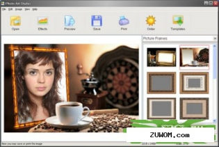 Photo Art Studio 3.21