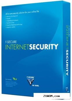 F-Secure Internet Security 2011 10.50 Build 197 Final