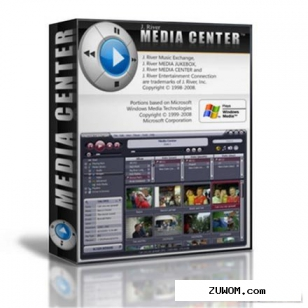J.River Media Center 16.0.31 Beta