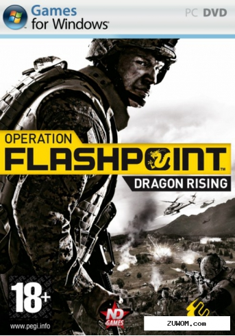 Operation Flashpoint 2: Dragon Rising (2009/Rus/PC)  Repack by R.G. xPacker ...