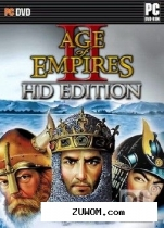 Age of Empires II: HD Edition (2013/RUS/ENG/Steam-Rip/RePack)
