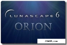 Lunascape Web Browser ORION 6.5.0.24018 Extended & Portable Rus