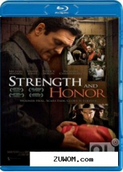 Сила и честь / Strength and Honour (2007) HDRip