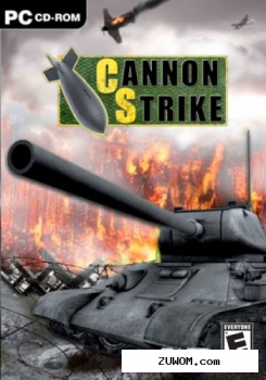Cannon Strike: Tactical Warfare (2009/GER)