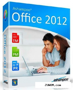 Ashampoo Office 2012 12.0.0.960 Retail RePack (RUS)