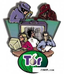 Tor Browser Bundle 1.3.24 Rus Portable