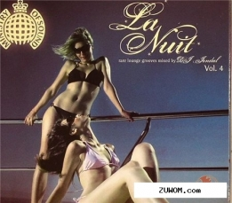 Ministry Of Sound - La Nuit vol.4