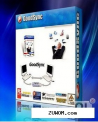 GoodSync Enterprise 8.2.3.5