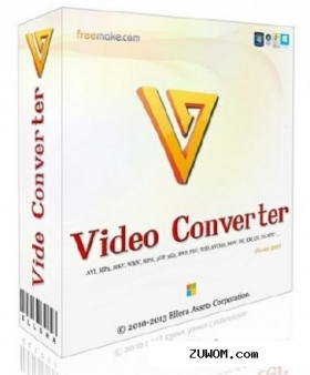 Freemake Video Converter 4.0.2.9 ML/Rus