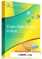 Evaer Video Recorder for Skype 1.6.5.56 + Rus