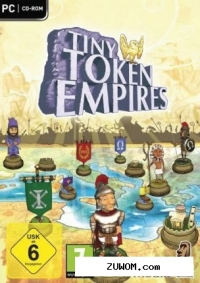Tiny Token Empires (2011/ENG)