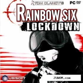 Tom Clancys Rainbow Six: Lockdown (2006/RUS/RePack by PUNISHER)