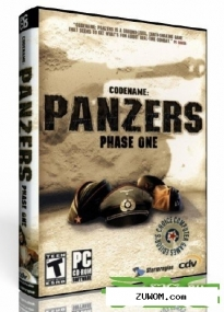 Codename Panzers - Phase One (PC/RUS)