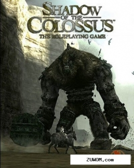 Shadow Of The Colossus (2010/RUS/ENG/Repack by Fenixx/Gho$t)