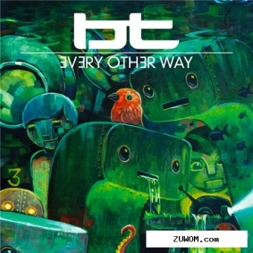 BT feat. Jes - Every Other Way (22.12.2009)