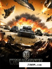 World of Tanks (2010/RUS/ENG/Full/Repack)