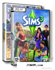 The Sims 3 + The Sims 3: Карьера (2010/Repack/RUS)