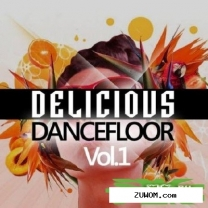 Delicious Dancefloor: Vol 1 (2010)
