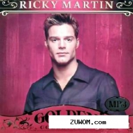 Ricky Martin - Golden Collection (2011)