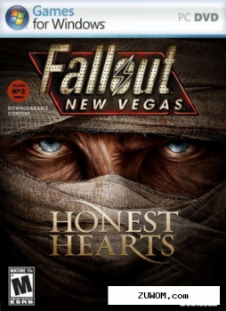 Fallout: New Vegas - Honest Hearts DLC (2011/ENG/RIP by KaOs)