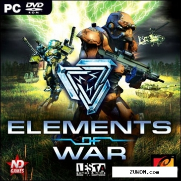Elements of War (2010/RUS/Full/RIP)