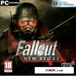 Fallout: New Vegas + Dead Money DLC [Upd] (2010/RUS/ENG/RePack by R.G.Catalyst)