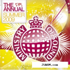 Ministry of Sound: The Annual Summer (2009)