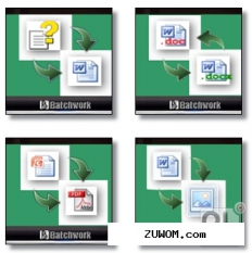 Batckwork Software Suite 2011