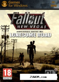 Fallout New Vegas: Lonesome Road (2011/ENG/DLC)