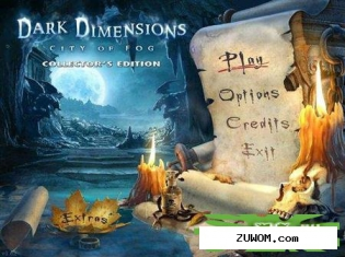 Dark Dimensions: City of Fog Collectors Edition (2011)