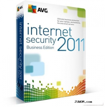 AVG Internet Security 2011 Business Edition 10.0.1321.3540