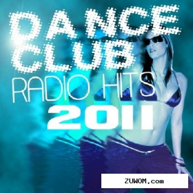 Dance Club Radio Hits (27.01.2011) MP3