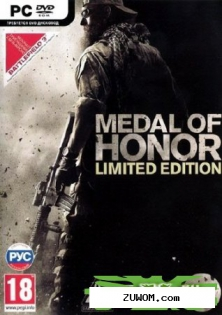 %Medal of Honor. Расширенное издание / Medal of Honor. Limited Edition (2010/RUS/ENG/Repack)