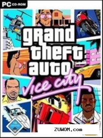 Grand Theft Auto: Vice City-Real of the X-Men Final 1.2 (2008/RUS)