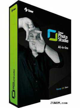 Zoner Photo Studio Pro v13.0.1.3