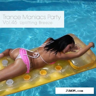 Trance Maniacs Party: Uplifting Breeze #46 (2012)