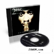 Скачать 2Pac - R U still down CD2 (1997) MP3 Mp3 бесплатно