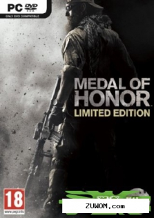 Medal of Honor. Расширенное издание / Medal of Honor. Limited Edition (2010/RUS/ENG/Repack)