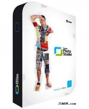Zoner Photo Studio Pro 14.0.1.5