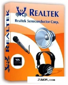 Realtek HD Audio Driver 2.65