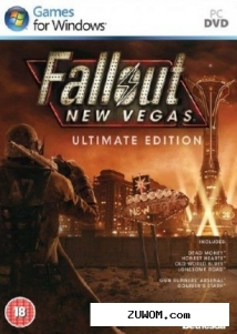 Fallout: New Vegas. Ultimate Edition (2012/ENG/MULTI5)